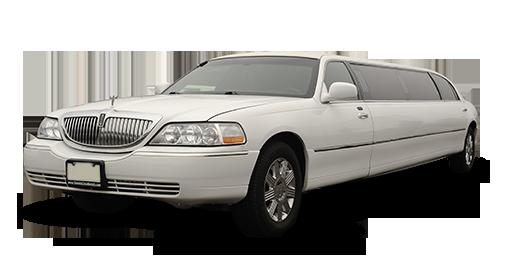 Limousine Ford Lincoln Towcar III