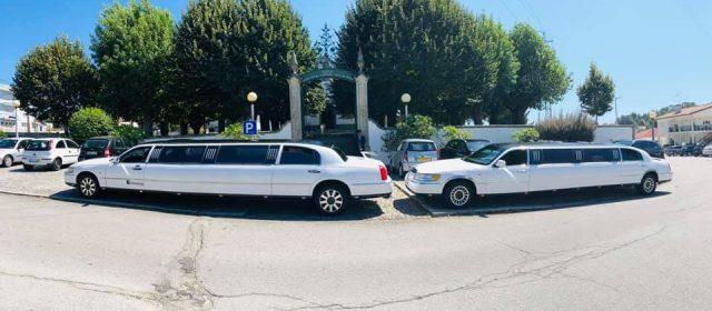 Limousine Ford Linconl Towcar II e III